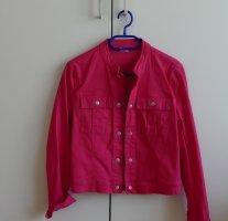 Jeans Jacke von Jacqueline de Yong