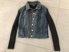 Jeans Jacke von Street One, Größe 42, super Zustand