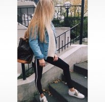 Jeans Jacke Zara