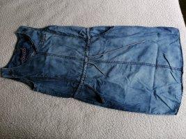 Kenny S. Jeansowa sukienka niebieski
