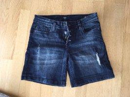 Jeans kurze Hose