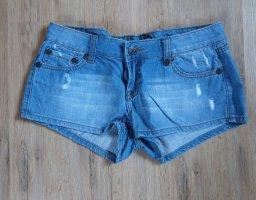 Orsay Hot pants azuur