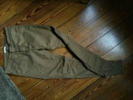jeans, Leggins, khaki, Gr. 38/40