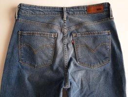 Levi's Jeans slim bleuet-bleu acier