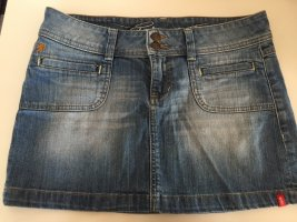 Jeans Mini Rock Esprit