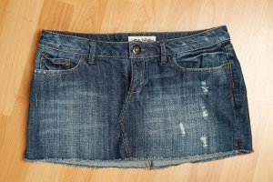 Jeans Mini Rock Gr S