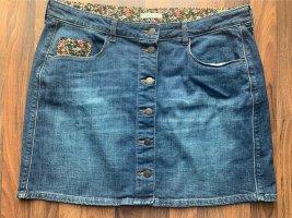 Jeans Minirock von Esprit