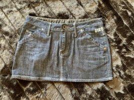 Jeans Minirock von G-Star