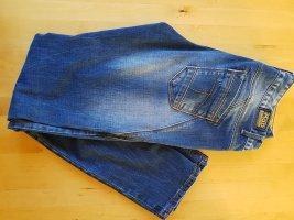 Jeans mit toller Waschung von M.O.D.