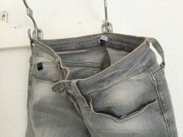 Le Temps des Cerises Jeans skinny multicolore