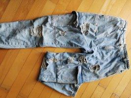 Jeans (Momfit)