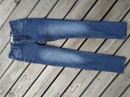 Name it Straight Leg Jeans blue