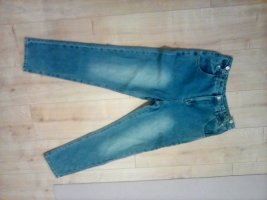 Carrot Jeans blue mixture fibre