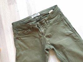 Jeans olivgrün Tally Weijl