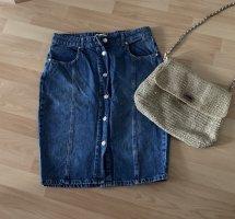 Jeans Rock, Größe 42