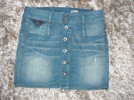 Jeans Rock von G-Star Gr. W25 Wie neu