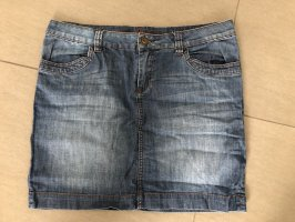 Jeans Rock von s.Oliver, Größe 40, super Zustand!