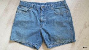 Jeans Short Bermuda Jeansshort Gr. 48