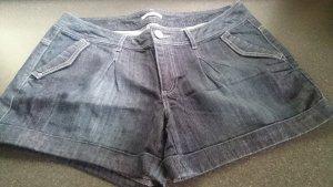 3 Suisses Jeans slate-gray cotton
