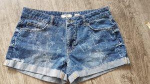 Jeans Short von Saint Tropetz