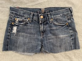 7 For All Mankind Shorts multicolored
