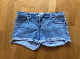 Jeans Shorts - American Apparel