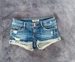 Jeans Shorts - Bluejeans - Hot Pants