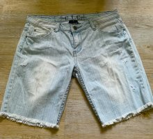 Crazy World Shorts light blue