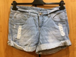 Jeans Shorts, esmara, Gr. 38