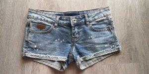 Jeans Shorts Gr. 26