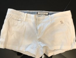 Jeans Shorts Gr. 38 Abercrombie & Fitch