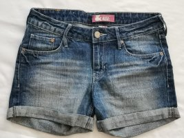 Jeans Shorts Gr. S