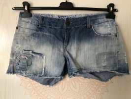 Jeans Shorts hot pants
