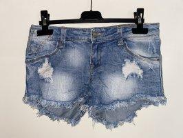 Jeans Shorts Hotpants