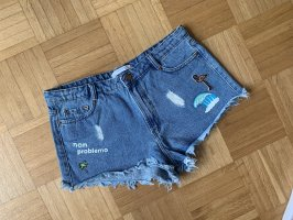 Jeans Shorts in S