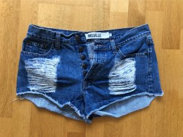 Jeans Shorts - Melville