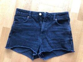 Monki Shorts black