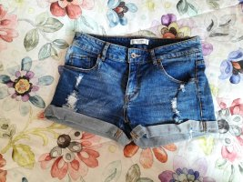 Jeans Shorts Pull&Bear Größe 36