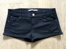 Jeans Shorts schwarz - neu!