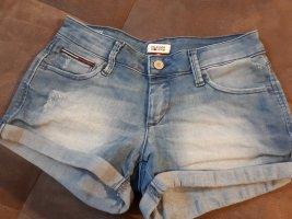 Jeans Shorts von Hilfiger Denim