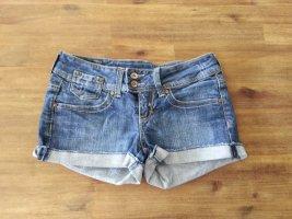 Jeans-Shorts von Mango