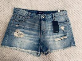 Jeans-Shorts von Reserved