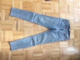 Jeans skinny high waist H&M