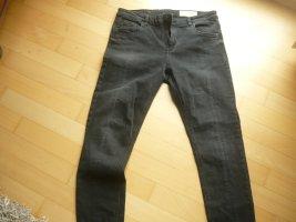 Jeans skinny von Esprit grau Weite 29 Länge 28