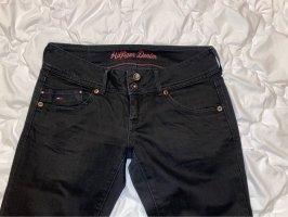 Tommy Hilfiger Denim Jeans stretch noir