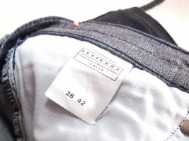 Versace Jeans svasati blu scuro Cotone