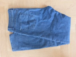 Angels Straight Leg Jeans blue cotton