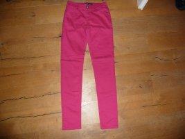 Arizona Jeans slim magenta coton