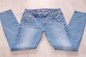 Jeans von Blue Monkey W28 L30