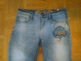 Jeans von Desigual
